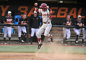 2015 NCAA regionals Hogs vs OSU