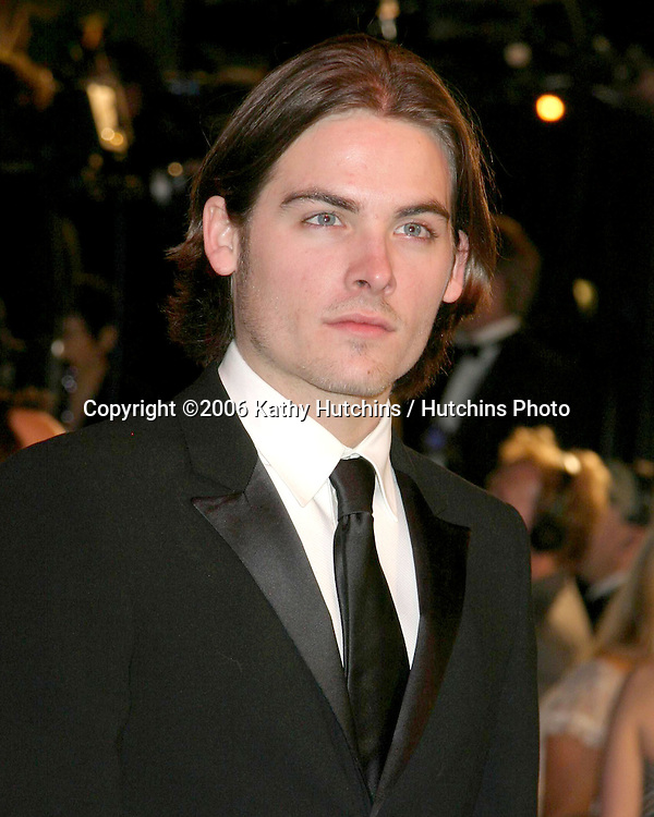 Kevin Zegers.Vanity Fair Oscar Party.Mortons.W Hollywood, CA.March 5, 2006.©2006 Kathy Hutchins / Hutchins Photo....