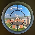 Ohio University New Student Housing Phase One