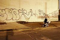 Brooklyn, 2005.