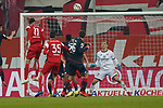 30.11.2018, Merkur Spielarena, Duesseldorf , GER, 1. FBL,  Fortuna Duesseldorf vs. 1.FSV Mainz 05,<br />  <br /> DFL regulations prohibit any use of photographs as image sequences and/or quasi-video<br /> <br /> im Bild / picture shows: <br /> Torchance für Kenan Karaman (Fortuna Duesseldorf #11),   <br /> Foto © nordphoto / Meuter