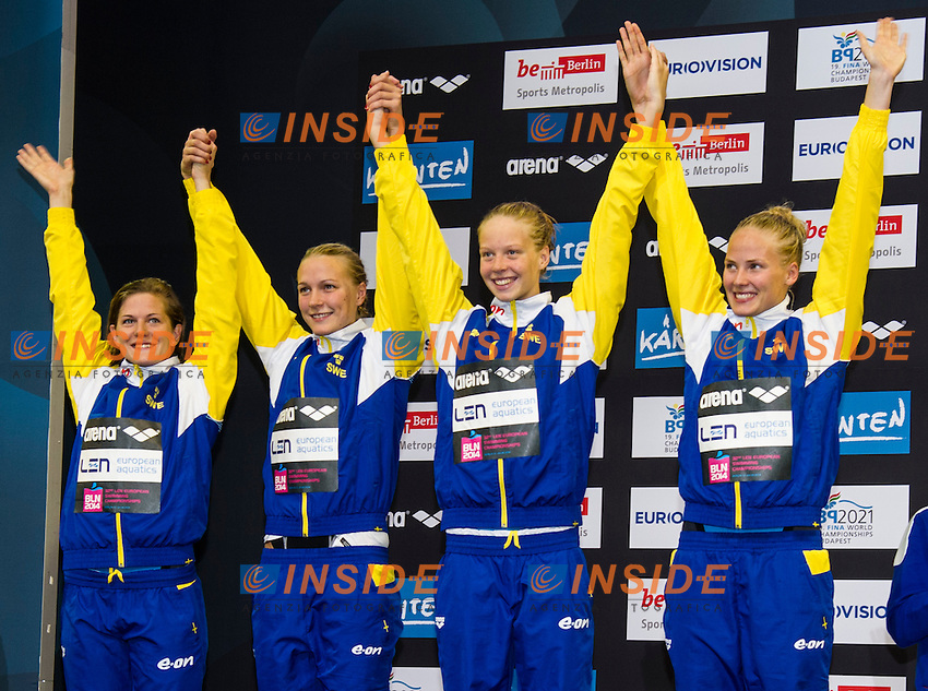 GARDELL Stina (L)<br />