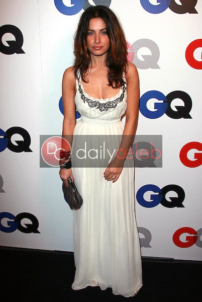 Sarah Shahi<br />