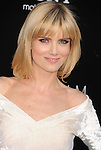 WESTWOOD, CA- AUGUST 07: Actress Eugenia Kuzmina arrives at the Los Angeles premiere of 'Elysium' at Regency Village Theatre on August 7, 2013 in Westwood, California.