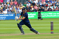 Paul Walter hits out for Essex during Gloucestershire vs Essex Eagles, NatWest T20 Blast Cricket at The Brightside Ground on 13th August 2017