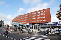 Stadskantoor van Alkmaar