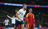 191114 England v Montenegro