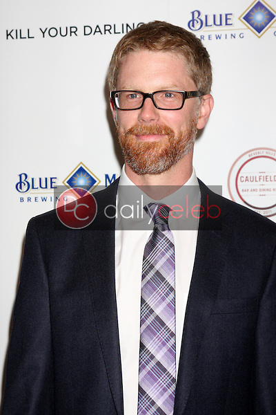 Austin Bunn<br />