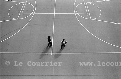 Genève, le 09.2005.© Interfoto