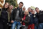 Ohrid - Macedonia - 25 October 2011 -- ETF IPA SOC Network Meeting -- School and students at Niko Nestor Secondary Vocational School in Struga, Macedonia -- PHOTO: Ard JONGSMA / EUP-IMAGES