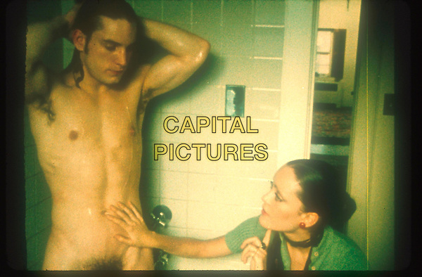 JOE DALLESANDRO  & JANE FORTH.in Trash.Ref: FB.www.capitalpictures.com.sales@capitalpictures.com.Supplied By Capital Pictures..