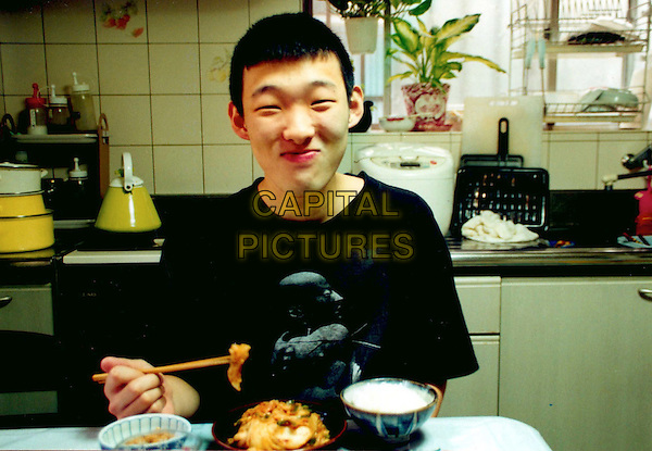 AN'NYOUNG KIMCHI                      (ANNYON KIMUCHI).                                                       DOCU 1999.Filmstill - Editorial Use Only.Ref: FB.sales@capitalpictures.com.www.capitalpictures.com.Supplied by Capital Pictures.
