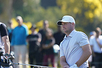 Alex Noren (SWE) In action during the final round of the The Genesis Invitational, Riviera Country Club, Pacific Palisades, Los Angeles, USA. 15/02/2020<br /> Picture: Golffile | Phil Inglis<br /> <br /> <br /> All photo usage must carry mandatory copyright credit (© Golffile | Phil Inglis)