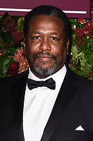 Wendell Pierce<br /> arriving for the Evening Standard Theatre Awards 2019, London.<br /> <br /> ©Ash Knotek  D3539 24/11/2019
