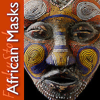 African Masks | Pictures Photos Images & Fotos
