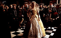 Shakespeare in Love (1998) <br /> Gwyneth Paltrow  <br /> *Filmstill - Editorial Use Only*<br /> CAP/MFS<br /> Image supplied by Capital Pictures