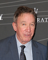 LOS ANGELES, CA - OCTOBER 5 : Tim Allen, at the Petersen Automotive Museum Gala at The Petersen Automotive Museum in Los Angeles California on October 5, 2018. <br /> CAP/MPIFS<br /> &copy;MPIFS/Capital Pictures