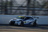 #10 eEuroparts.com ROWE Racing Audi RS3 LMS TCR, TCR: Lee Carpentier, Kieron O'Rourke, Kenton Koch