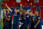 Futbol 2019 1A Universidad de Chile vs Huachipato