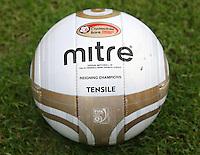 St Mirren v Rangers 241211