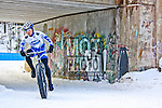 Noque Snow Bike World Championship 2 - Marquette Rehabilitation & Sports Medicine Center