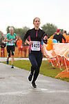 2016-10-16 Cambridge 10k 20 AB Finish