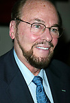 James Lipton attending the Pre-Cocktail Reception Party for the Movie Premiere of ANYTHING ELSE at Restaurant Brasserie <br />