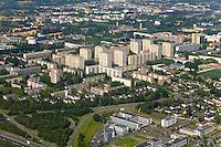 Rennes - Villejean Kennedy