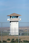 26 September 2007: Walla Walla State Prison_HDR.Tower J