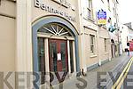 Benners Hotel Tralee declared derilect