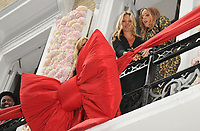 Kate Moss and Stella McCartney at the Stella McCartney new eco-friendly flagship store opening party, Stella McCartney, Old Bond Street, London, England, UK, on Tuesday 12 June 2018.<br /> CAP/CAN<br /> &copy;CAN/Capital Pictures