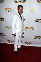 Johnny Ortiz<br />