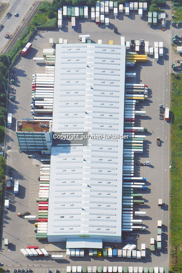 Burspeed Logistik Hamburg: EUROPA, DEUTSCHLAND, HAMBURG, (EUROPE, GERMANY), 12.06.2015: Burspeed Logistik Hamburg