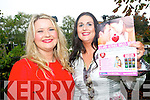 Margaret Hennessy and Margaret Carmody both from Brosna have come together to organise Kerry's ultimate Singles Party at the Malton Hotel in Killarney. .