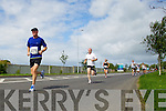 Patrick Spillane pictured at the Rose of Tralee International 10k Race in Tralee on Sunday.