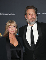 UNIVERSAL CITY, CA - Bo Derek, John Corbett, at the 26th Annual Movieguide Awards at The Universal Hilton in Universal City, California on February 2, 2018. <br /> CAP/MPIFS<br /> &copy;MPIFS/Capital Pictures