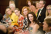 Sex and the City (2008) <br /> Sarah Jessica Parker, Cynthia Nixon, Kristin Davis &amp; Kim Cattrall <br /> *Filmstill - Editorial Use Only*<br /> CAP/MFS<br /> Image supplied by Capital Pictures