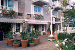 the Metropole Marketplace, Avalon, Catalina Island, California