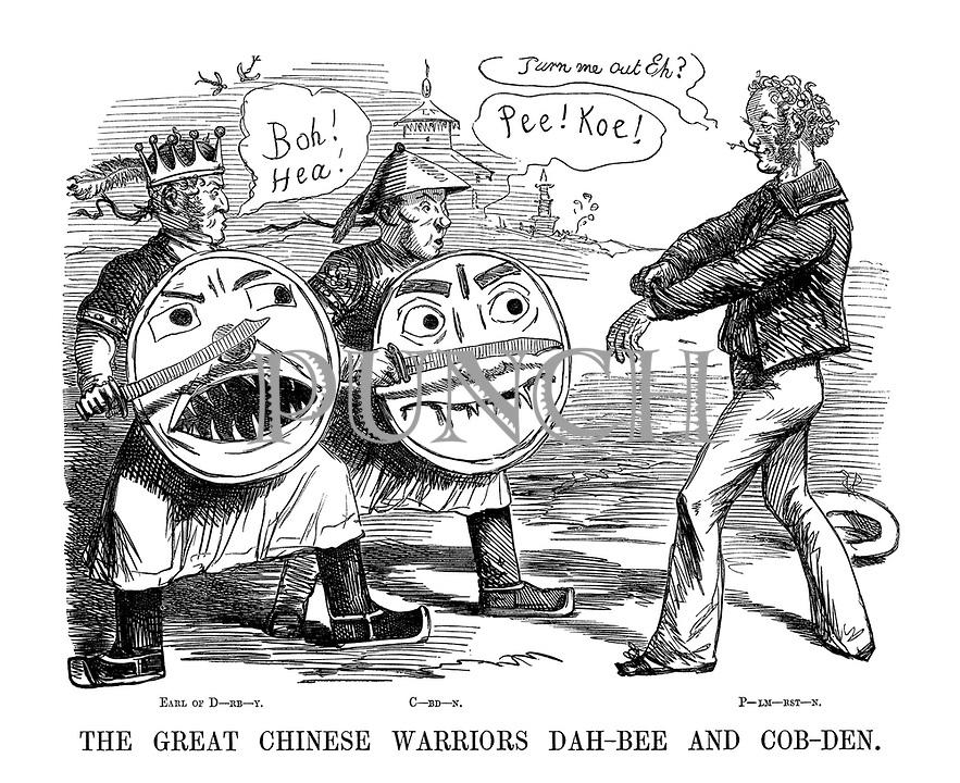 John Leech Cartoons from Punch magazine | PUNCH Magazine ...