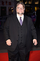 Director Guillermo del Toro at the London Film Festival 2017 screening of &quot;The Shape of Water&quot; at the Odeon Leicester Square, London, UK. <br /> 10 October  2017<br /> Picture: Steve Vas/Featureflash/SilverHub 0208 004 5359 sales@silverhubmedia.com