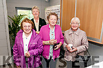 North Kerry Positive Ageing Day: Attending the North Kerry Positive Ageing Day at the Listowel Community Day at the Listowel Community Centre on Sunday last were Anne Campbell, Connie carroll, Kathleen Carroll &Pam Browne all from Ballyduff.