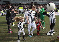 St Mirren v Celtic 310313
