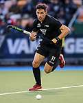 Jacob Smith. International Hockey, Blacksticks Men v Japan, TET Multisport Centre, Stratford, New Zealand. Thursday 10 October 2019. Photo: Simon Watts/www.bwmedia.co.nz/HockeyNZ