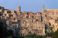 Italien, Toskana, Orano