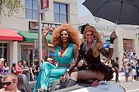 LA Pride 2010 West Hollywood, CA Parade