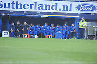 VOETBAL: HEERENVEEN: 20-02-2016, SC Heerenveen - NEC, uitslag 1-1, ©foto Martin de Jong