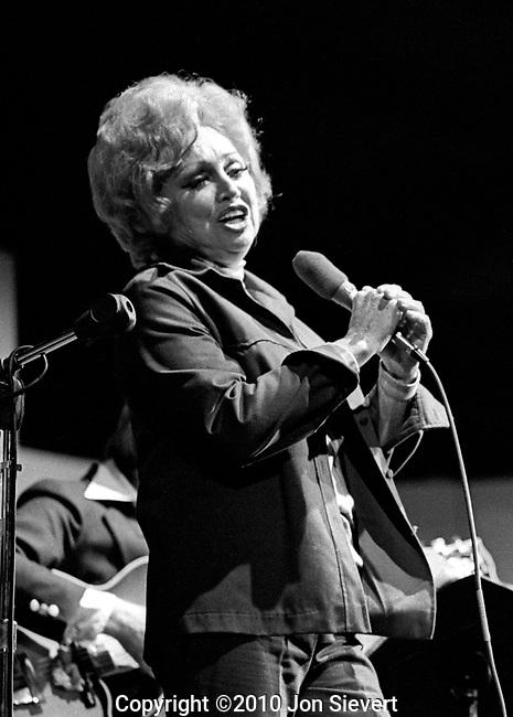 Anita O'Day, Monterey Jazz Festival, Sept 21, 1974, 14-2-8