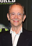 Joel Grey  attending the 10th Anniversary Celebration Party for 'Wicked'  at the Edison Ballroom on October 30, 2013  in New York City.