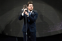 APR 03 Michael Buble in concert