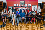 Music, Song, Dance and Story Telling at Annual Fossa Two Mile Conhaltas Ceolteoiri Eireann Rambling House in the Innisfallen Hotel, Fossa last Saturday night.